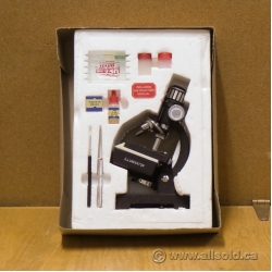 Explore Scientific1-15x Microscope Set