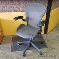 """Herman Miller Aeron """"B Size"""" B Grade Task Chair"""