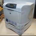 HP LaserJet 4250dtn Monochrome Network Laser Printer