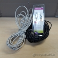 Lot of 4 Cat 5 Network Cables, 10' in box and 25' option