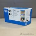 HP 90 Black Ink Cartridge 400ml (C5061A)