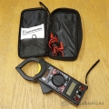 PowerFist Mini Digital Clamp Meter
