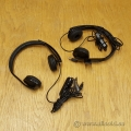 Microsoft LifeChat LX-6000 Wired Headset