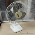 "Super 13"" Oscillating Desk Fan"