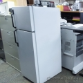 White Moffat 14 cu ft Top Freezer Refrigerator Fridge