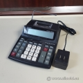 Black Staples SPL-P500 Printing Calculator