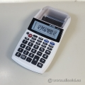 Victor 12 Digit Portable Palm/Desktop Commercial Printing Calc