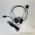 Assorted Style Logitech USB Headset