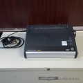 GBC PB2600 Electric CombBind Finisher