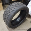 Pair of BFGoodrich G-Force T/A KDW Tires