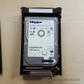 Maxtor 500GB Hard Drive Storage for Startech IT Rack