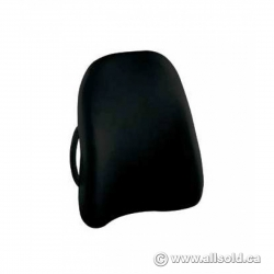 Obus Form Cloth Padded Back Rest/Lumbar Support