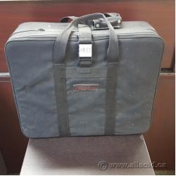 Proxima Soft Carrying Case w/ Custom Foam Inserts