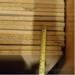 "Wooden EZ Rect Pallet Rack Decking 48""L x 36""W"