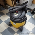 Shop Vac 16 Gallon 5.5 Peak HP Wet / Dry Vacuum