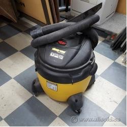 Shop Vac 16 Gallon 5.5 Peak HP Wet / Dry Vacuum