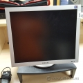 "Sun Microsystems White 20"" Flat Panel Monitor"