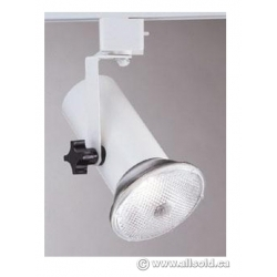 Track Lighting Canlyte  Lytespan 6320WH