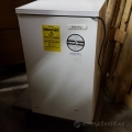 Danby White 4.4 cu Bar Fridge