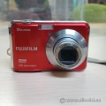 "Fujifilm Finepix AX500 Digital Camera, 14 Megapixel 2.7"" LCD"