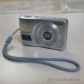 Grey Sony Cyber-shot 14.1 Megapixel DSC-S5000 Camera