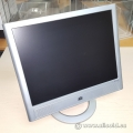 "Grey HP VS15x 15"" Desktop Monitor"