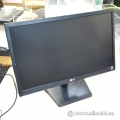 Black LG 22M37D 21.5in LED Widescreen Computer Monitor