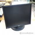 Black LG Flatron E1910 LCD Business Monitor