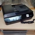 Black HP Officejet 4630 4 in 1 Desktop Printer