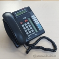 Avaya T-7208 Charcoal Grey Business Telephone