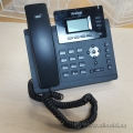 Yealink SIP-T40P IP Phone with 2-Lines and HD Voice