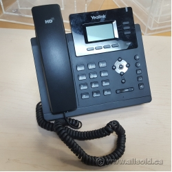 Yealink SIP-T40P IP Phone with HD Voice
