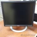 "Dell 19"" 1905FP LCD Monitor w/ Adjustable Pivot Swivel Base"