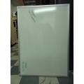 48 x 36 Non-Magnetic Whiteboard w/ Minor Wear