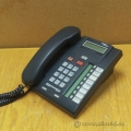Black Nortel Networks T7208 Business Phone