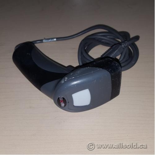Code Reader 900FD (CR921_02) Handheld Barcode Scanner