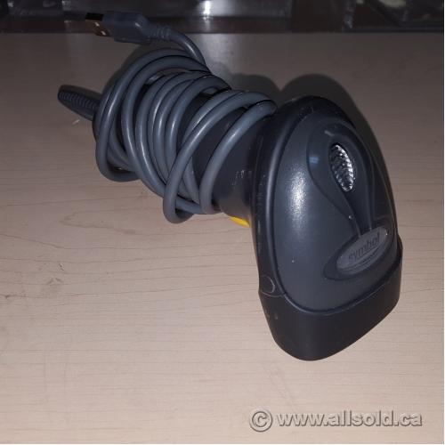 Symbol LS2208 Handheld Scanner USB Cable - Allsold ca - Buy