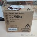 Ricoh Genuine Savin MP C8002 Black Print Cartridge