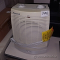 Honeywell HZ-2300 Oscillating Fan Space Heater