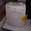 Honeywell HZ-2300 Oscillating Fan Space Heater
