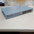 ATI CENTRECOM FH716, 10 BASE-T/100 BASE-TX 16 PORT HUB