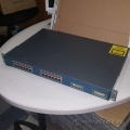 Cisco Catalyst 3560G-24PS  Managed 24 port Switch