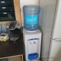 Oasis Purifi Room Temperature / Cold Bottled Water Cooler