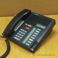 Nortel Meridian M7208 Black Multi-line Business Phone