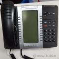 Mitel 5340 VoIP Phone w/ Gigabit Ethernet Stand V2