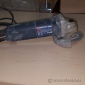 "Bosch 4-1/2"" Angle Grinder 120V6A Wall Power"