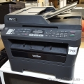 Black Brother MFC-7860DW All in One Desktop Printer Scanner Fax