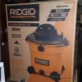 RIDGID 16 Gal. 5.0-Peak HP Wet Dry Shop Vacuum