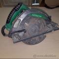 Hitachi 15 AMP 7 1/4-in Corded Circular Saw
