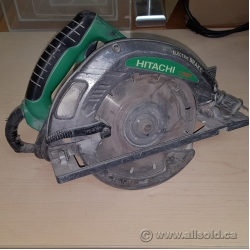 Hitachi 15 AMP 7 1/4-in Corded Circular Saw